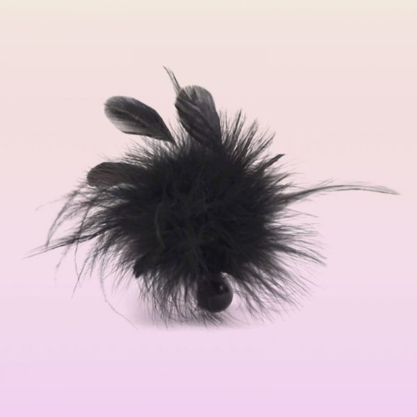 feather tickler foreplay sensual massage toy
