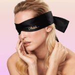 shhh blindfold sex accessories foreplay ideas
